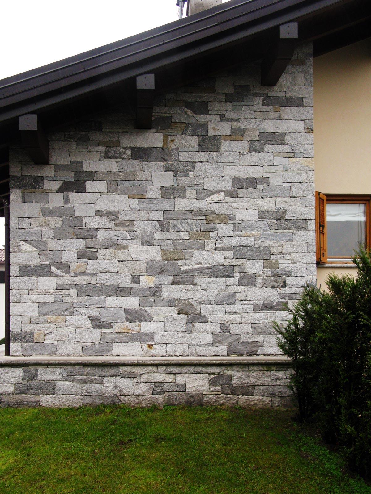 04 - Maestria in quota, abitare rivestimenti, , chalet di montagna, abitazioni, rivestimenti a massello