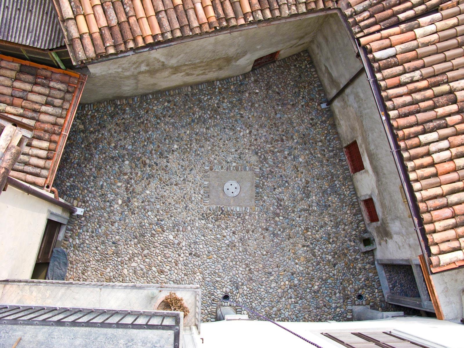 15 - Antico Selciato, abitare pavimenti, classica, accanto alla pietra, l'antico, selciato tondo, abitazioni, acciottolato